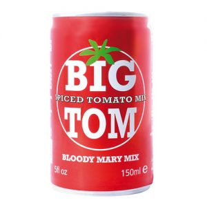 150ml Big Tom